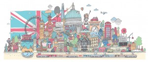 London Town 2015